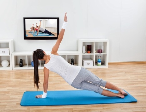 10 Tips To Improve Yoga Practice At Home | Health and Fitness | Scoop.it