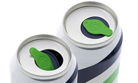 German firm wins business award for re-sealable can lid | Innovation - beverage | Scoop.it
