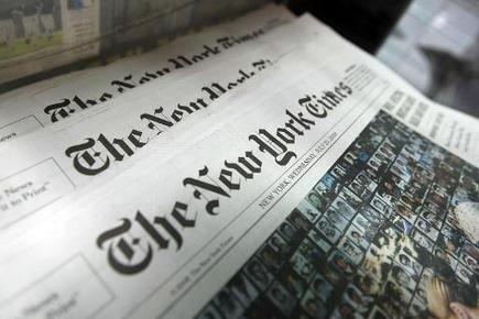 Le New York Times, porté par ses lecteurs, plus que par la publicité | Marketing - Communication | Scoop.it