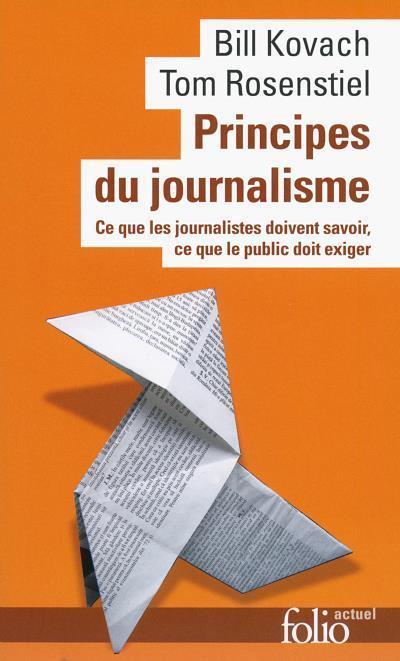 Quoi de neuf sur le journalisme? | DocPresseESJ | Scoop.it