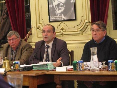 Conseil municipal: à chacun ses priorités! | Actu@Louviers | Dans la CASE & Alentours | Scoop.it