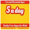 Daily Free Kids Apps