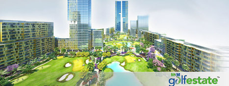 M3M Golf Estate | Property in India - Latest India Property News | Scoop.it