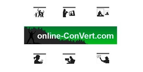 Webs y Apps para Convertir Videos a cualquier formato | TRUCOSTIC | Scoop.it