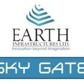 Earth Sky Gate Gurgaon | Earth Sky Gate New Commercial Project | Launch AMB/Earth Sky Gate Sector 88 Gurgaon| Multiplex in Earth Sky Gate Sector 88 Gurgaon| Earth Sky Gate Atm/Bank space, Retail Sh... | Krrishonegurgaon | Scoop.it
