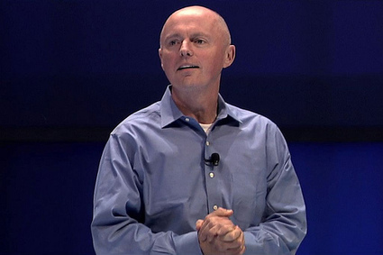 Sean Maloney: The Man Who Could Have Led Intel - SVW | Entrepreneurship, Innovation | Scoop.it