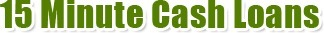 15 Minute Cash Loans- No Fee Loans Instant Decision- 15 Minute Payday Loans | 15 Minute Cash Loans | Scoop.it