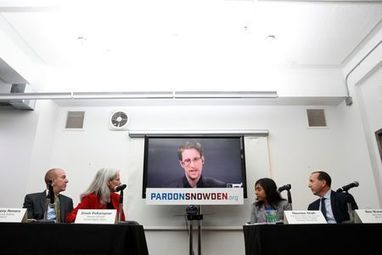 Snowden backers press Obama for pardon before presidency ends | Archaeology, Culture, Religion and Spirituality | Scoop.it