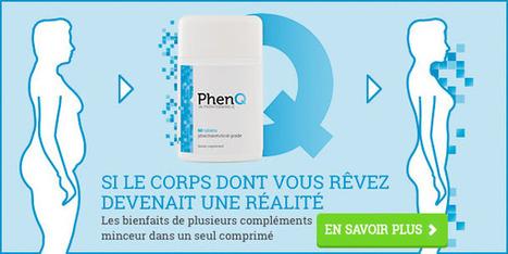 Mon avis sur PhenQ : PhenQ – Le brûleur de graisses qui fonctionne réellement - Lisez mon avis détaillé - Ma Santé Et Mon Bien Être | All Web | Scoop.it