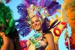 Santa Catalina Panama: Santa Catalina Carnival | Carnavales de Panama | Scoop.it