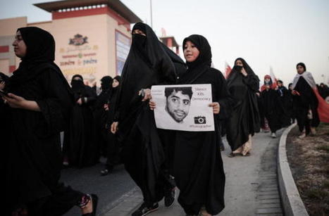 Bahrain's dirty secret: How the tiny island nation doubled its prison population since 2011 | Human Rights and the Will to be free | Scoop.it