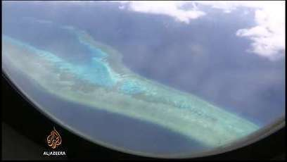 "US condemns China's land reclamation in South China Sea | ""Must Read"": China 