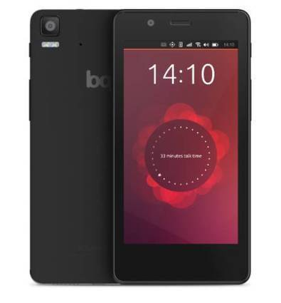 BQ's Ubuntu phone is now available for anyone to buy (in the European Union) - Liliputing   Ubuntu Touch Phones and Tablets   Scoop.it
