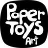 paper-toy