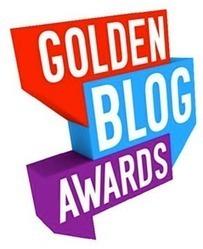 Retour sur les Golden Blog Awards 2011 : Les Lauréats   Digital me   Scoop.it