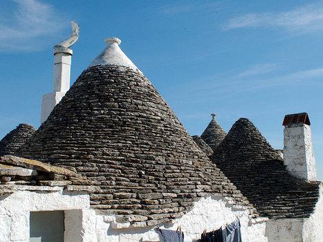 Alberobello e i suoi trulli | ma, davvero, davvero? | Scoop.it