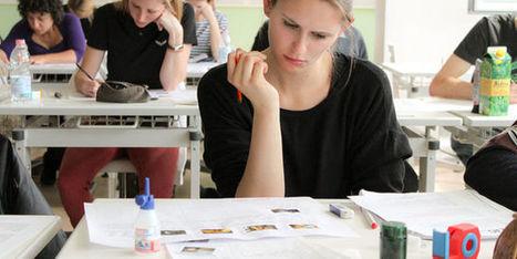 La Chine séduit de plus en plus les étudiants français   EDUCATION & ENSEIGNEMENT SUPERIEUR   Scoop.it