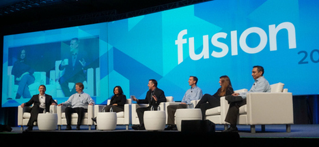 Customer Innovation at Concur Fusion 2015 - Concur Blog | Concur Around The Globe | Scoop.it