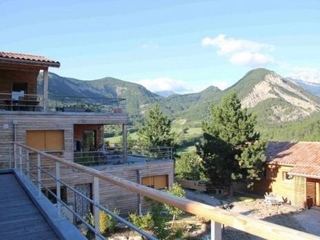 Habitat groupé: une «vie de village» dans le hameau en bois - Rue89 | Développement durable | Scoop.it
