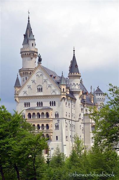 Neuschwanstein Castle: A Modern Fairy Tale | Pinoy Travel Bloggers Journal | Scoop.it