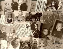 Enchanted Family History Book | My Genealogy Collection | Scoop.it