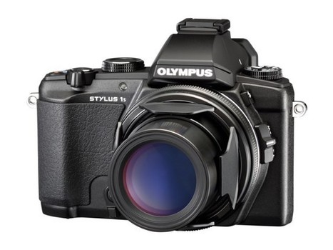 Olympus Stylus 1S, la renovación de una compacta con objetivo luminoso | Fotografía hoy | Scoop.it