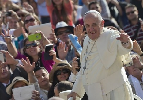 Vatican Announces Major Summit On Climate Change | Sustain Our Earth | Scoop.it