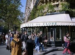 Les plus vieux cafés, restaurants, salons de thé et brasseries de Paris - Musique.Evous.fr | Veille sur le thé | Scoop.it