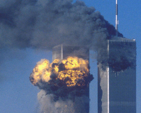 Ex-CIA Pilot Gives Sworn Testimony That No Planes Hit The Twin Towers | Global politics | Scoop.it