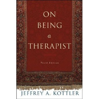 On Being a Therapist | To Be or Not To Be a Psychologist | Scoop.it
