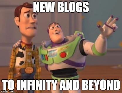 Notable Notes: Why Blog? - Metawriting   Metawriting   Scoop.it