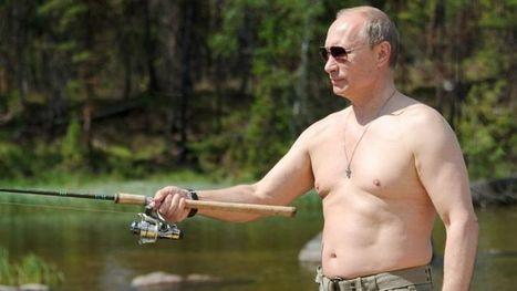 Pourquoi il y a tant de commentaires pro-Poutine sur le Web | Arabies | Scoop.it