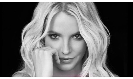 Experience the shocking power of Britney Spears without Auto-Tune | cross pond high tech | Scoop.it