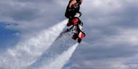 "Sport à la mode, le Flyboard : ""On verr... - ML actu 
