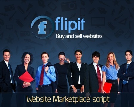 How to Earn Money Easily Using a Flippa Clone Script? | How Agriya Flippa Clone Script popular? | Scoop.it