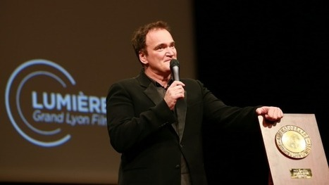 Quentin Tarantino Suing Gawker Over Leaked 'Hateful Eight' Script | On Hollywood Film Industry | Scoop.it