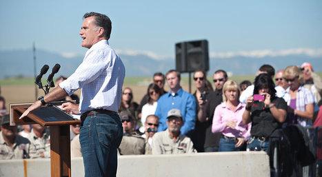 Les idées loufoques de Mitt Romney   Nouvelles et actus   Scoop.it