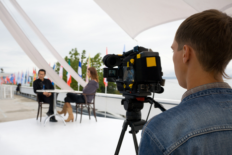 Video Marketing: The Top Trends In Video Production   Media Services   Scoop.it