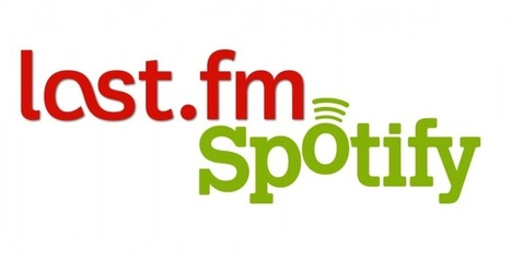 Last.fm and Spotify team up to give better music recommendations - SlashGear | Film Discovery | Scoop.it