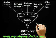 7 Areas of Focus for An SEO Friendly Website in 2014 | Organic SEO Solution | SEO Service USA | Social Media Marketing | OSS Global Services | Scoop.it