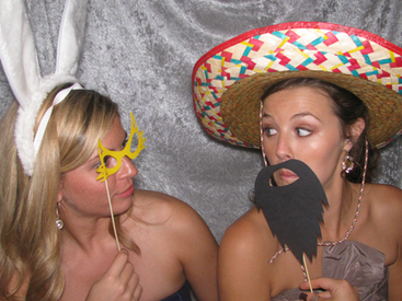Gallery | Past Photo Booth Events | Boardwalk Photo Booth Rentals | BoardWalkPhotoBoothRentals | Scoop.it