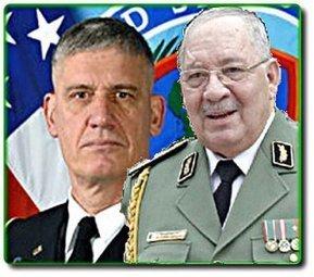 Les Etats-Unis intéressés par la doctrine sécuritaire algérienne   Islamo-terrorisme, maghreb et monde   Scoop.it