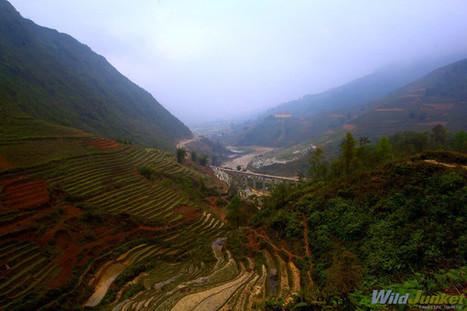 Photoblog: Rice Terraces of Sapa, Vietnam | Wild Junket | World Travel | Scoop.it