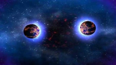 Energy Health: Space Weather - Cosmic Explosion Spotted In Neighboring Galaxy | Energy Health | Scoop.it