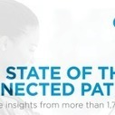 The State of the Connected Patient in 2015 | e-Pharma & Social Media | Scoop.it