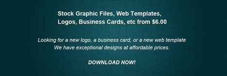 Graphic Monk - graphicmonk.com | Royalty free design stock marketplace | Scoop.it