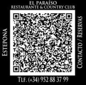 Restaurante El Paraiso Country Club · Reservas | Restaurante El Paraiso Country Club en Estepona | Photoshop Mis pequeños Pinitos. Utilidades Photoshop. | Scoop.it