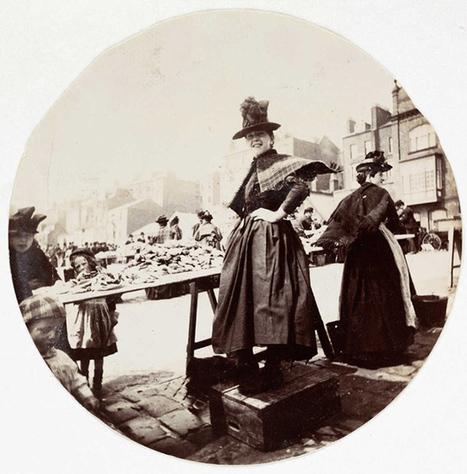 Des clichés du XIXe siècle réalisés par les premiers photographes amateurs | Théo, Zoé, Léo et les autres... | Scoop.it