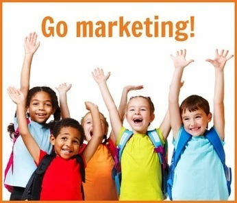 14 Reasons for Marketers to Be Excited About 2014 (Part 1) | MarketingHits | Scoop.it