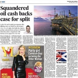 Perspective: Yes is an opportunity to better manage Scotland's resources | Yes Scotland | Referendum 2014 | Scoop.it